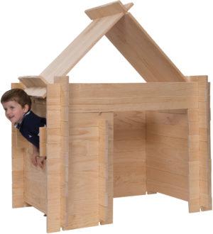 Timberloc Edubuild Set (120pcs)-0