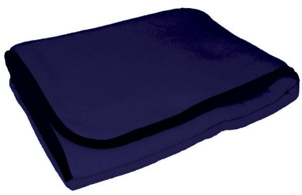 Cot Size Polar Fleece Blanket-0