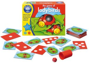 The Game of Ladybirds-0