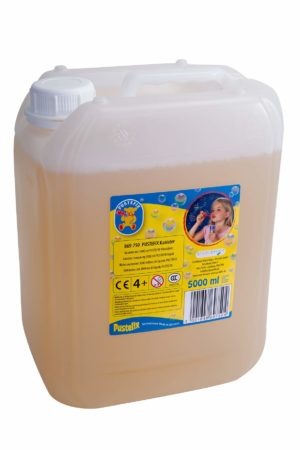 Bubble Liquid 5Ltr-0