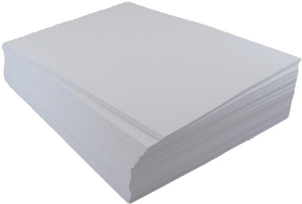 A4 Paper 80gsm White (500pcs)-0