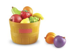 Fruit Play Food (10pcs)-0
