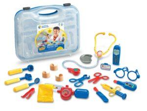 Complete Doctor Set (19pcs)-0