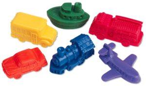 Mini Motors Counters (72pcs)-0