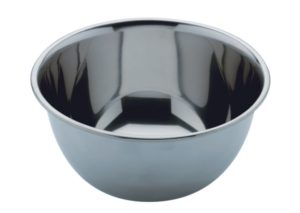 Metal Bowl 14cm-0