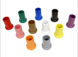 Coloured Pencil Holders (11pcs)-0