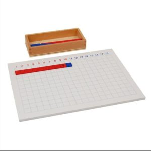 Addition Strip Board-0