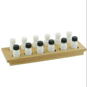 Smelling Bottles (13pcs)-0
