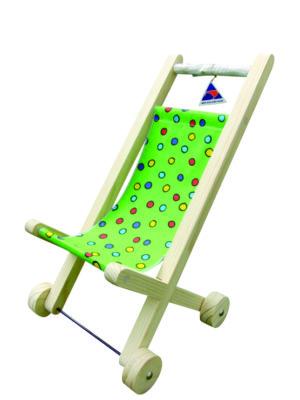 Dolls Stroller-0