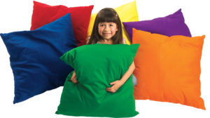 Bright Cushions (6pcs)-0