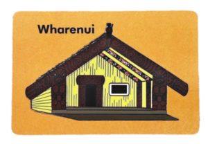 Wharenui Puzzle (18pcs)-0