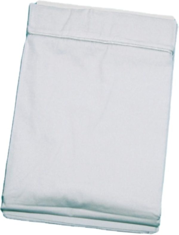 Cot Size Flat Sheet (1pc)-0