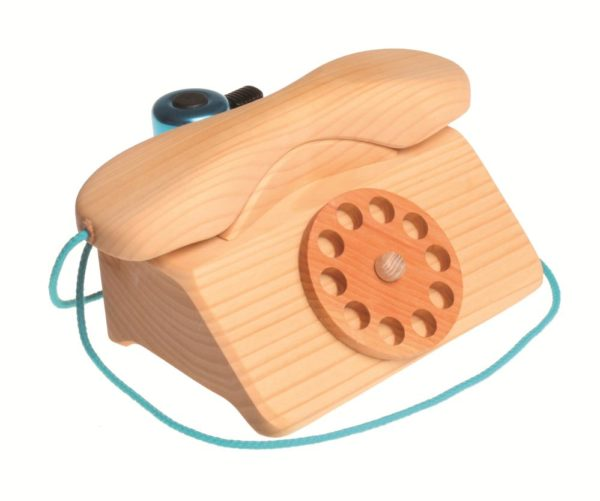 Telephone with Bell-0