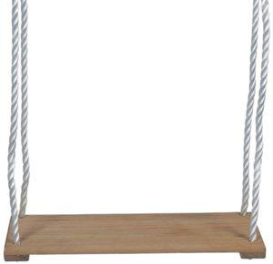Wooden Swing-0