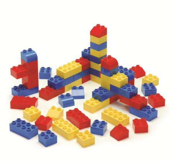 Preschool Building Blocks (150pcs)-0