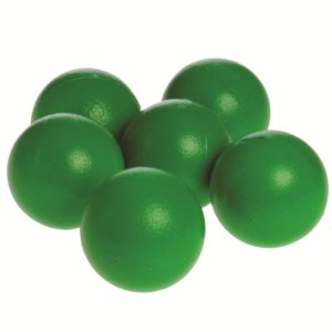 Stomp n Launch Replacement Balls (6pcs)-0