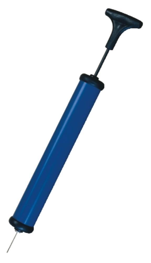 Ball Pump & Needles (4pcs)-0