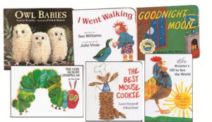 Board Book Classics Set (6pcs)-0
