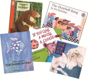 Best of the Bunch Big Books Set (5pcs)-0