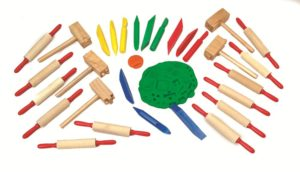 Clayworks Tools (29pcs)-0