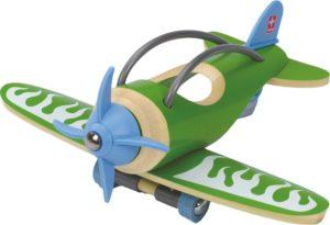Bamboo E-Plane-0