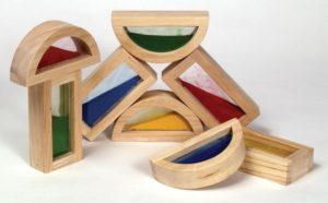 Sand Blocks (8pcs)-0