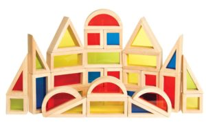 Rainbow Blocks (10pcs)-0