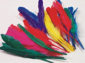 Feather Assortment (240pcs)-0