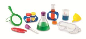Early Years Science Set (12pcs)-0