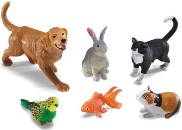 Jumbo Pets (6pcs)-0