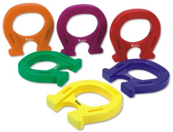 Horseshoe Mighty Magnets (6pcs)-0