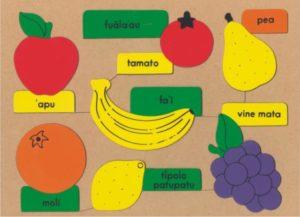 Fruit Puzzle Samoan-0