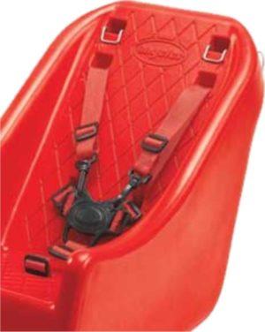 Clip'n'Catch Bye-Bye Buggy Seat Belt-0