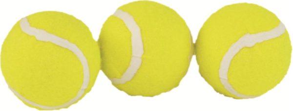 Tennis Balls (3pcs)-0
