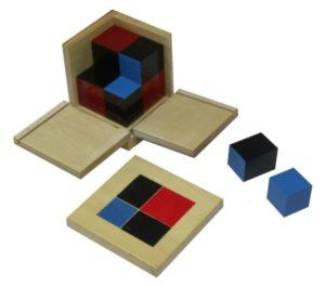 Binomial Cube-0