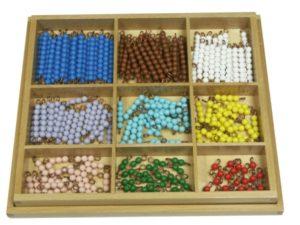 Check Board Beads-0