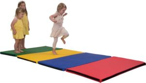 Fun-Time Connecting Exercise Mats (4pcs)-0