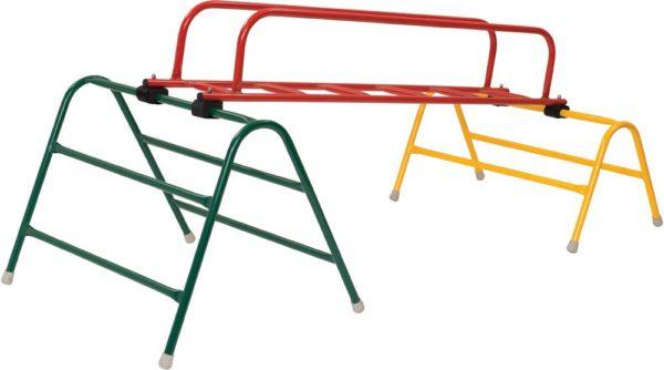 Climbalong Safety Ladder-0