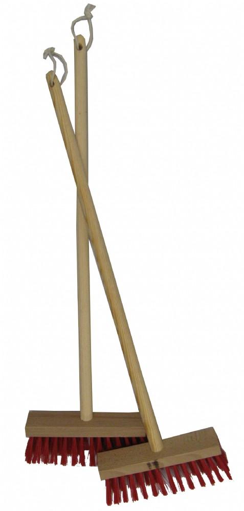 Yard Broom Set (2pcs)-0