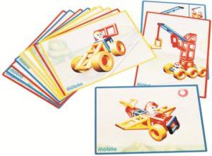 Mobilo Workcards (12pcs)-0