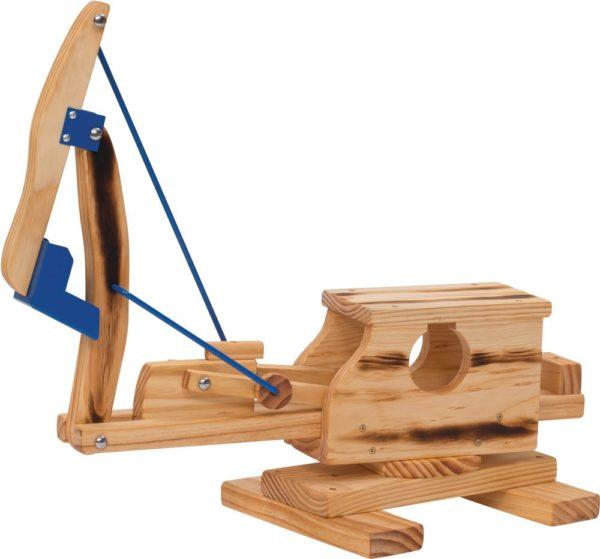Wooden Sand Digger-12986