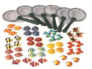 School of Fish (54pcs)-0
