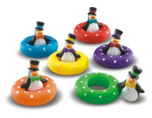 Smart Splash Penguins (12pcs)-0