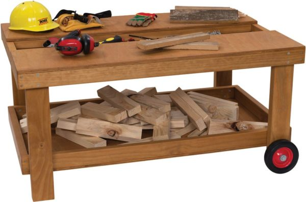Early Years Carpentry Bench-13095