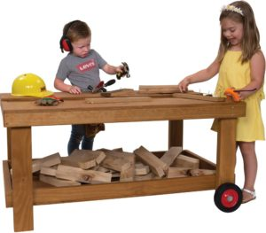 Early Years Carpentry Bench-0