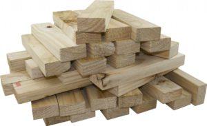 Dry Pine Blocks 8kg-0