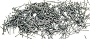 Flathead Nails 1kg-0
