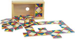Mosaic Dominoes-0