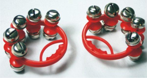 Cluster Bells (2pcs)-5167