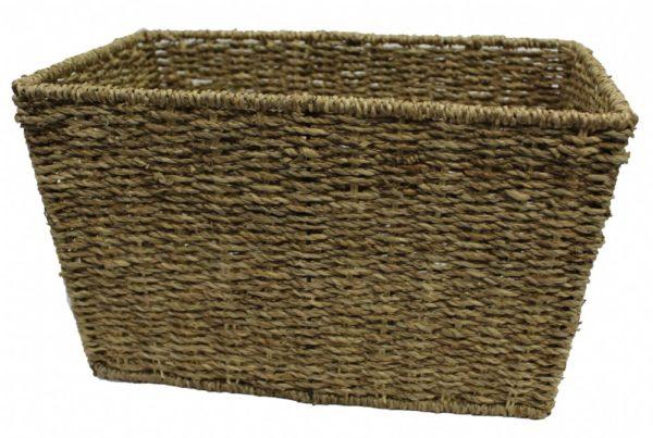 Woven Basket Large-0